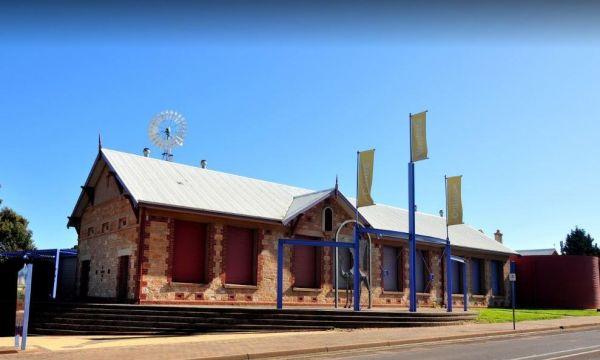 Port Augusta Tourist Information Centre