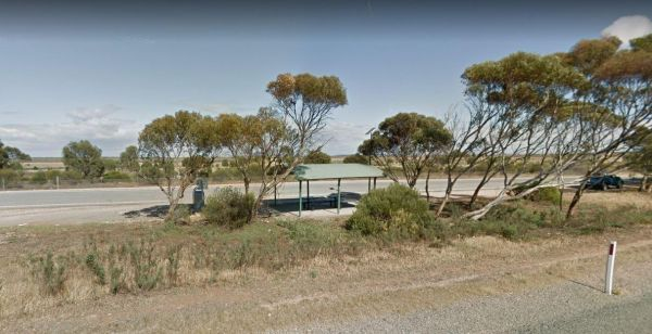 Port Wakefield South Rest Area