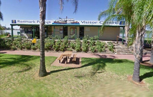 Renmark Paringa Visitor Information Centre