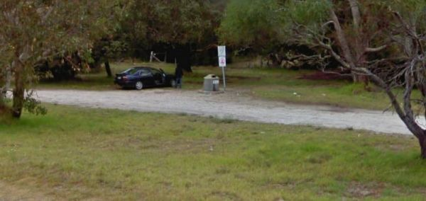 Springs Road Rest Area