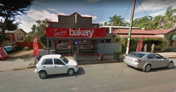 Tarlee Park Rest Area