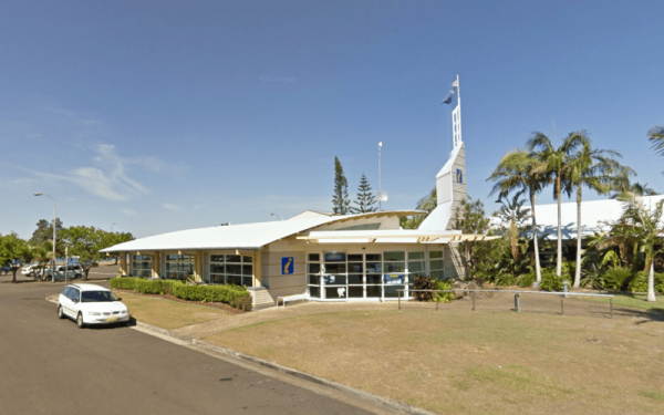 Ballina Visitor Information Centre