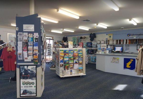 Victor Harbor Visitor Information Centre