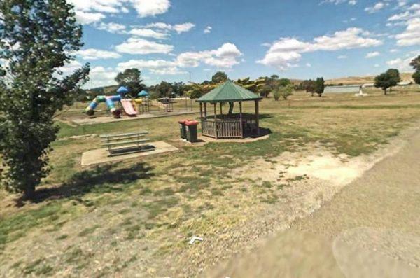 Barbour Park
