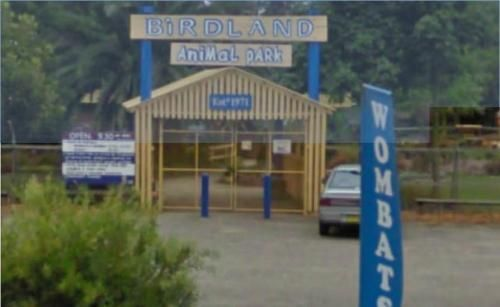 Batemans Bay - Birdland Animal Park