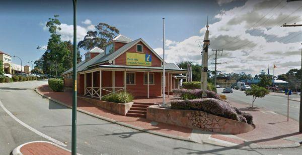 Perth Hills Armadale Visitor Centre