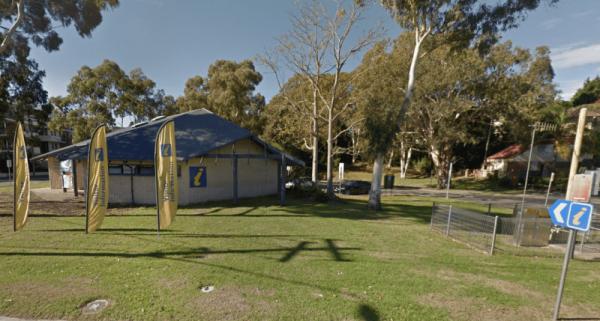 Batemans Bay Tourist Information Centre