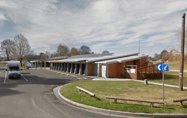 Bathurst Visitor Information Centre
