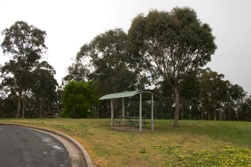 Bega Lookout Park Rest Area