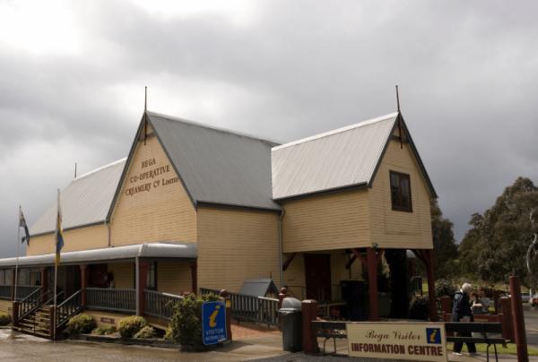 Bega Visitor Information Centre