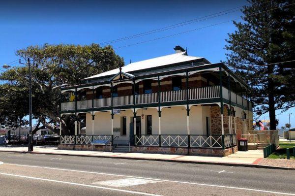 Geraldton Visitor Information Centre