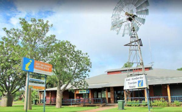 Kununurra Visitor Information Centre