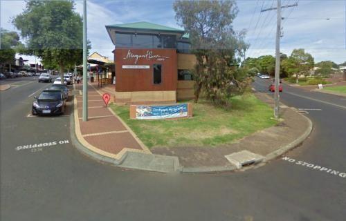 Margaret River Visitor Information Centre