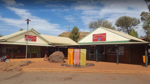 Newman Visitor Information Centre