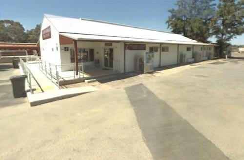 Pinjarra Visitors Information Centre