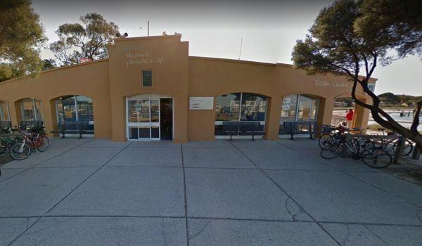 Rottnest Island Visitor Information Centre