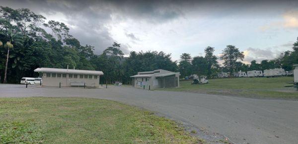 Babinda Rotary Park Campground