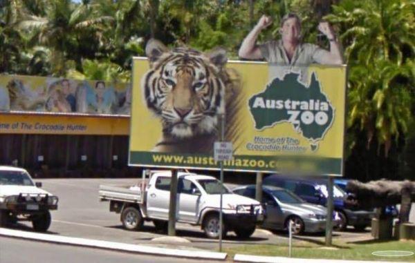 Beerwah - Australia Zoo