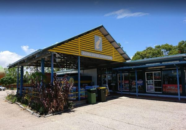 Bowen Visitor Information Centre
