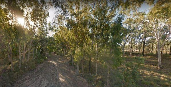 Campaspe River Rest Area