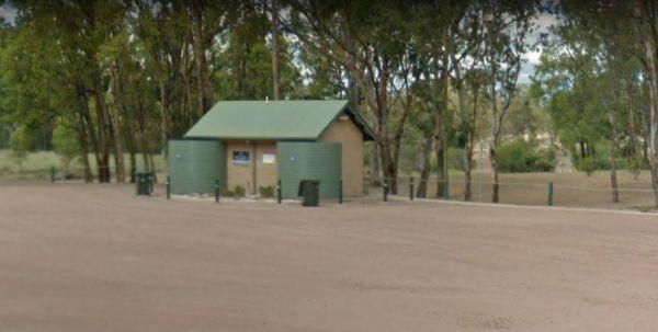 Dogwood Creek Rest Area
