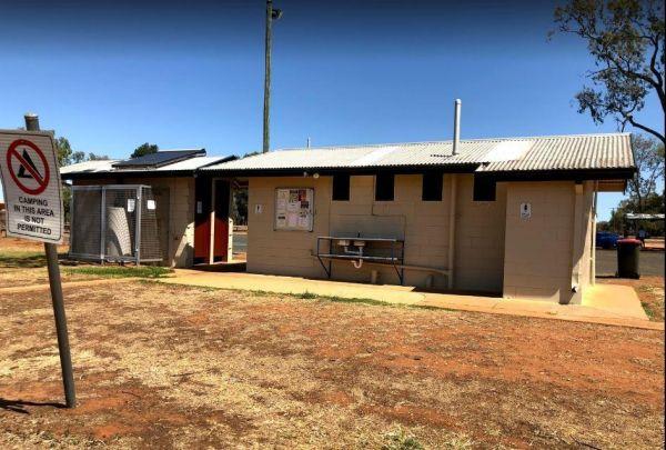 Duaringa Camp Grounds