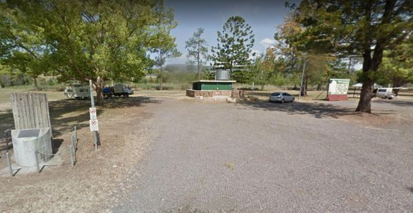 Fassifern Memorial Park Rest Area