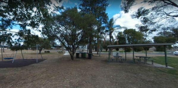 Monto Lions Park Rest Area