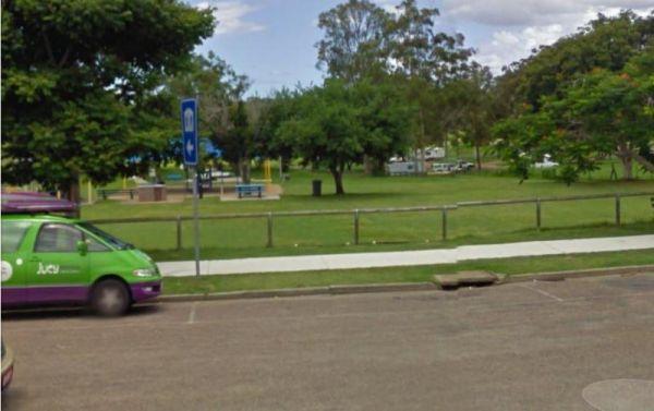 Tiaro Memorial Park Free Camping Area