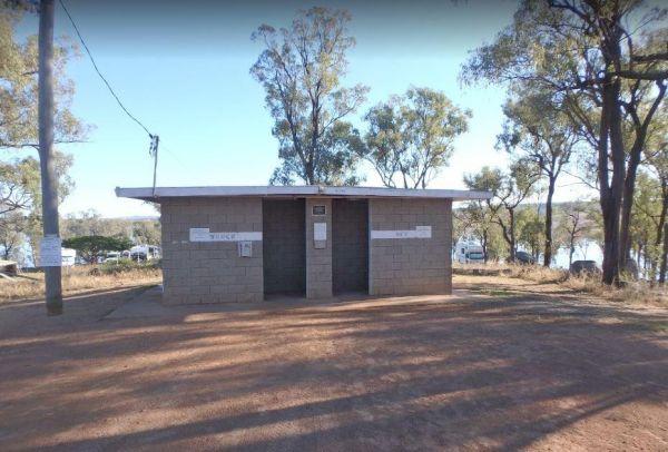 Wuruma Dam Rest Area