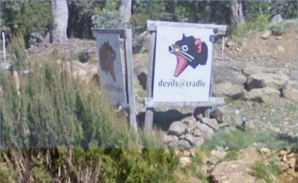 Tasmanian Devil Sanctuary