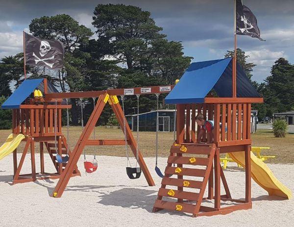 Kelso Sands Holiday Park Big4