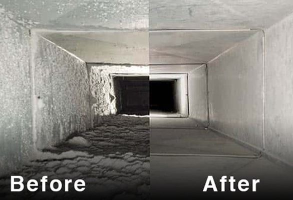 Squeaky Duct Cleaning Melbourne