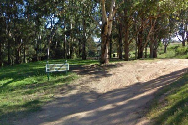 Darbys Falls River Reserve Rest Area
