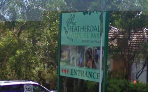 Doonside - Featherdale Wildlife Park