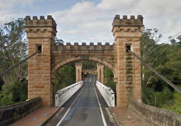 Kangaroo Valley Tourist Park