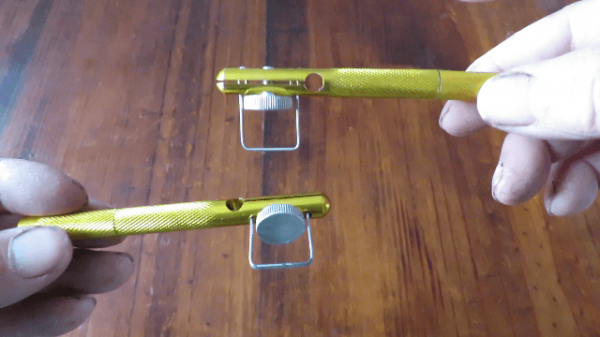 Is this Fish hook knot tying tool any good?