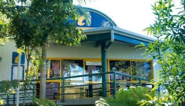 Lismore Visitor Information Centre