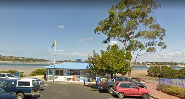 Merimbula Visitor Information Centre