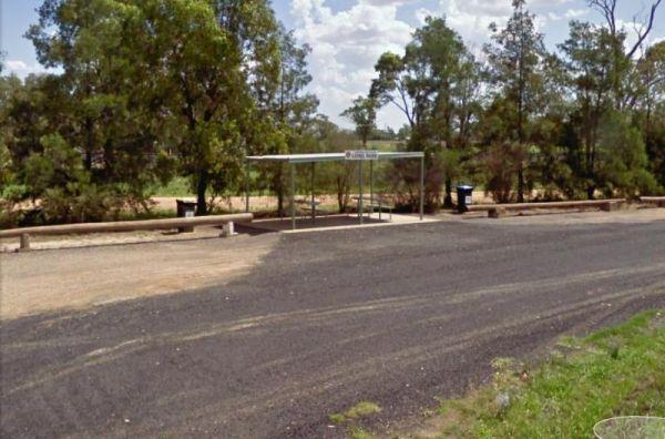 Narromine East Lions Park Rest Area