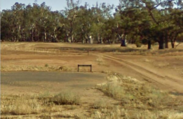 Rudds Point Reserve Camping Area