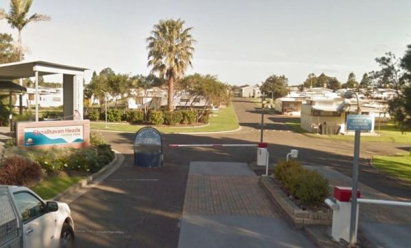 Shoalhaven Heads Holiday Park