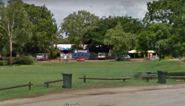 Lazy Lizard Tavern & Caravan Park