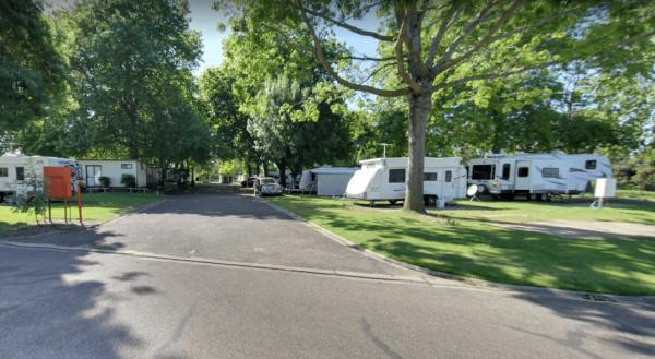 NRMA Bairnsdale Riverside Holiday Park