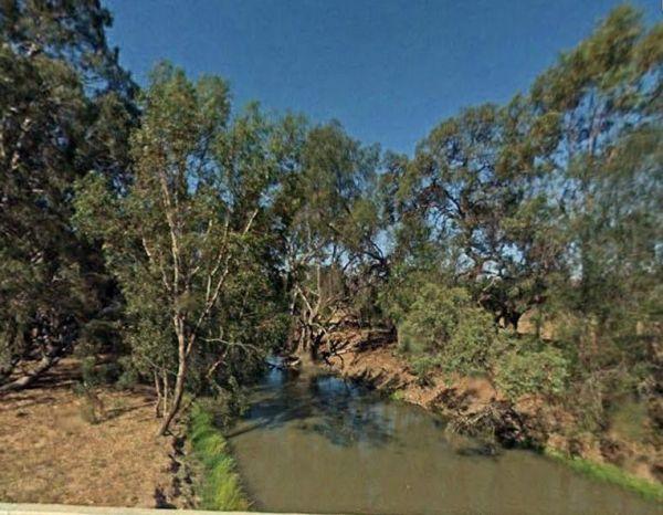 Barnadown River Reserve