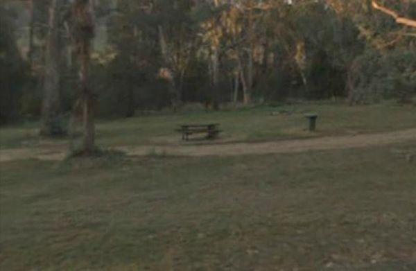 Barwidgee Rest Area