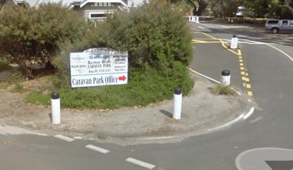 Barwon Heads Caravan Park