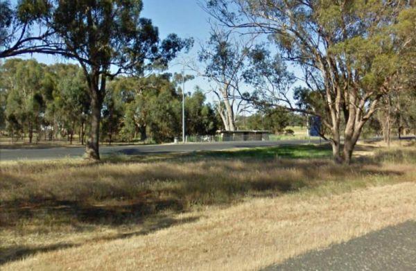 Benalla North Truck Parking Rest Area (Northbound)