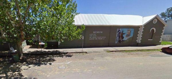 Benalla Visitor Information Centre