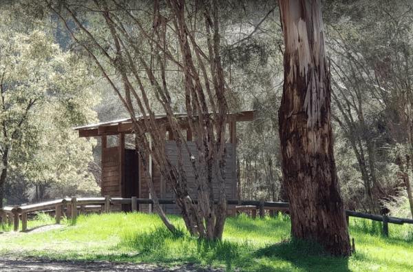 Chaffe Creek Camping Ground